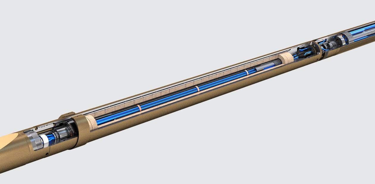 Ultra-High-SpeedESP (UHSESP™)