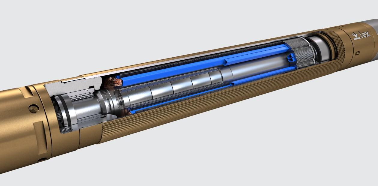 Universal Permanent Magnet Motors