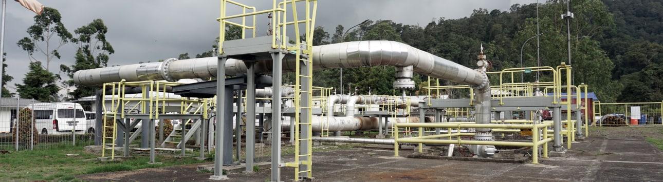 Solution toefficiently produce oil inwells having fluid temperatures upto392°F (200°C)